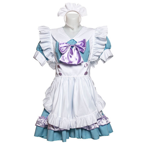 ​Cosplay Dienstmädchen Maidservant-Dress Girls